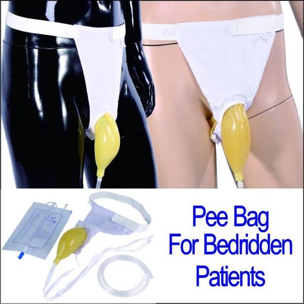 medicaltool, urinecollector, Bags, urinal