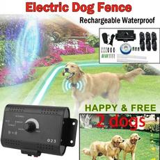 Dog Collar, Electric, shockcollar, Waterproof