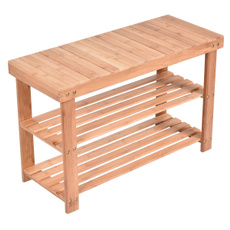 Home Decor, shoerack, Storage, bench