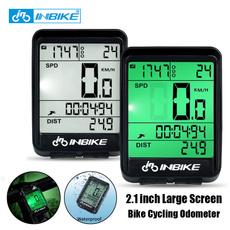 cyclingspeedometer, cyclingequipment, cyclingodometer, Bicycle