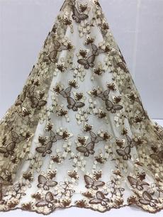 Beautiful, butterfly, luxuryfabric, Fabric