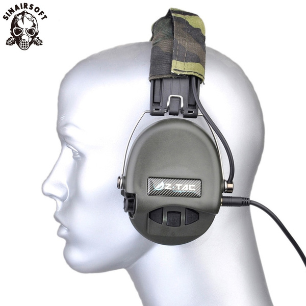 Headset, Cable, Get, leather