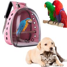 pethikingbag, Parrot, petcapsulebag, Pets