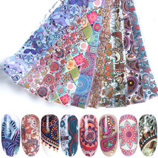 decoration, nail stickers, Nail Beauty, Colorful