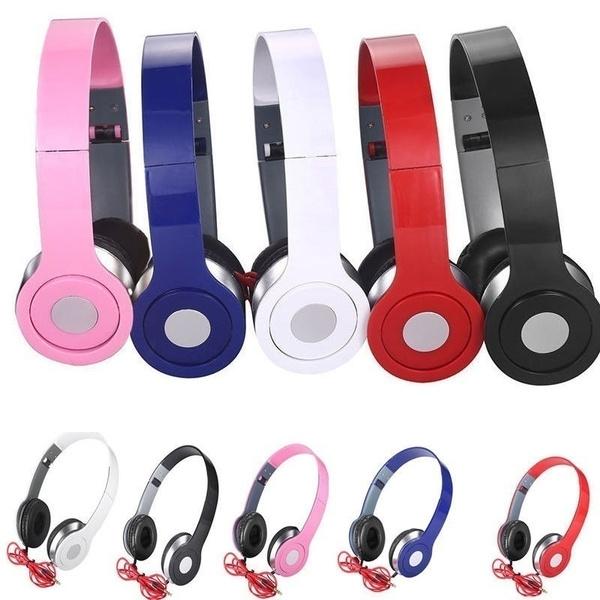 Dj, Headset, Fashion, Earphone