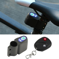 Fashion, Bicycle, Sports & Outdoors, Alarm