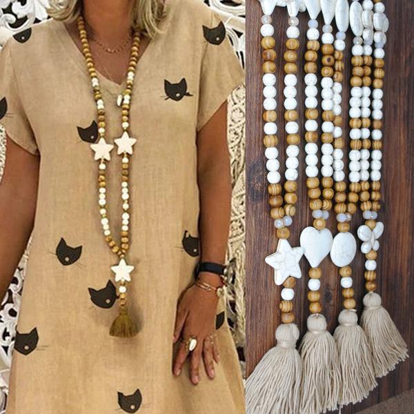 bohemia, Exotic, Tassels, Cotton