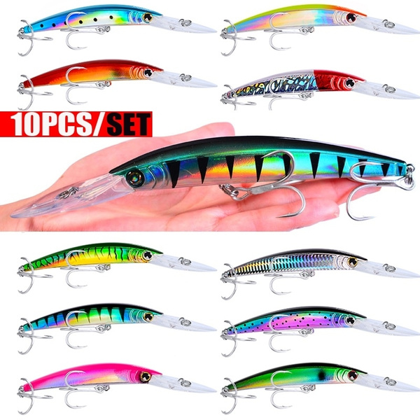 Lures, Fashion, swimbait, fishingbait
