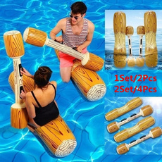 Summer, watertoy, Wooden, swimmingfloating