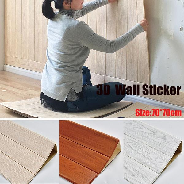 selfadhesive, Waterproof, Wall, Stickers