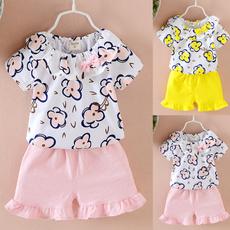 Ropa, cute, Baby Girl, Shorts