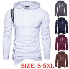 hoodiesformen, Sport, Sleeve, Coat