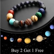 Beaded Bracelets, Yoga, Jewelry, Men's Fashion
