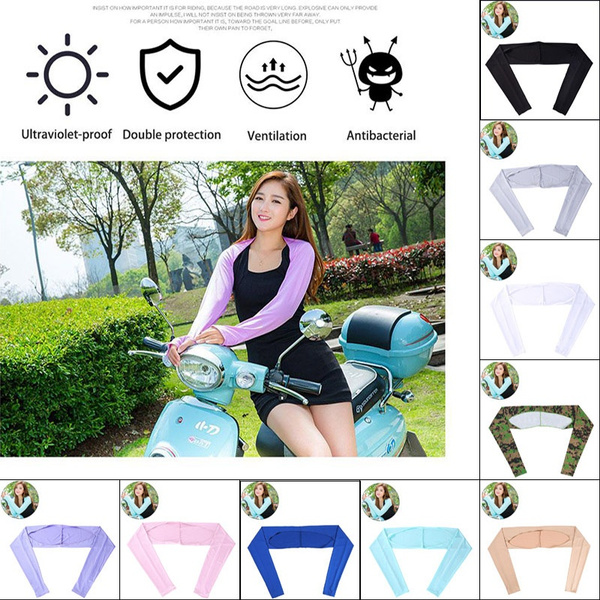 coolingsleevecover, sleevecover, Outdoor, cyclingarmprotector