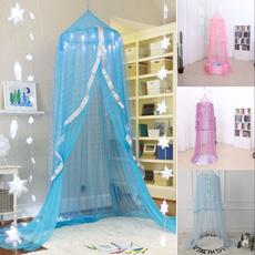 Summer, bednetcanopy, Fashion, Princess