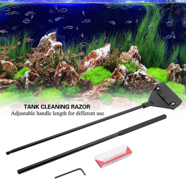 glasstankcleanertool, fishtankscleaner, Glass, fish