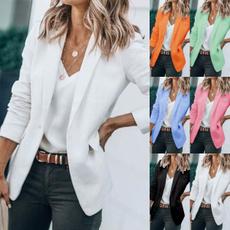 Jacket, Fashion, Blazer, Office