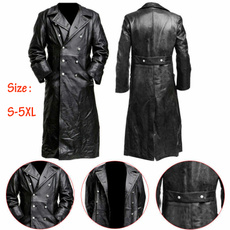 Goth, Fashion, Coat, punk style