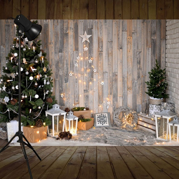 Christmas, Photo Studio, studiobackground, Tree