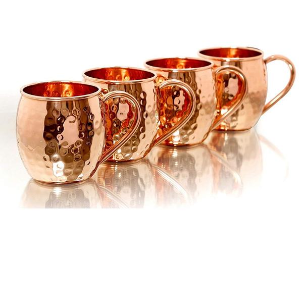 Copper, handmadecoppermug, Handmade, moscowmulemug