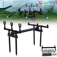 fishingrodholder, fishingrodstand, fishingholder, Fishing Tackle