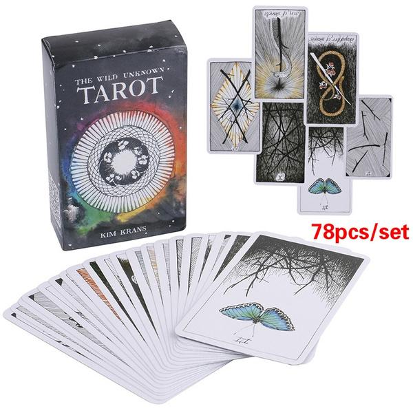 tablegame, Gift Card, tarot, toysampgame