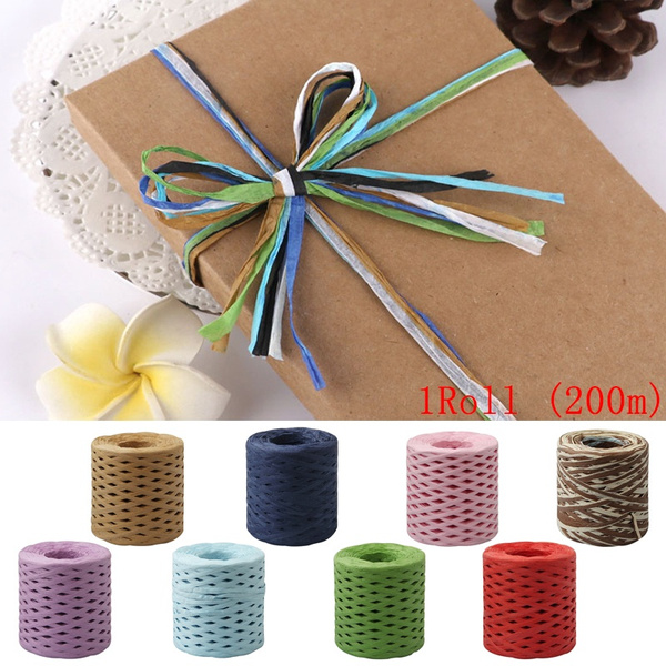 ropecord, wrappingstring, Decor, Baking