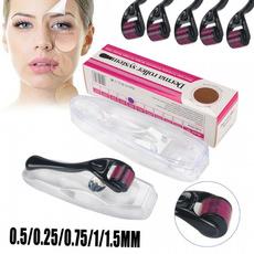 facemassager, titanium steel, Beauty tools, skinroller