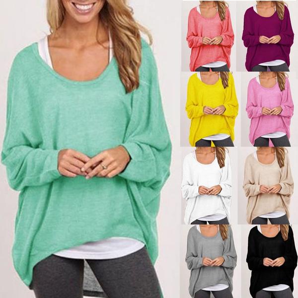 blouse, knitted, Bat, Fashion