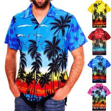 Fashion, Shirt, Hawaiian, summer shirt