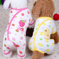 cute, Cotton, pet clothes, dog coat