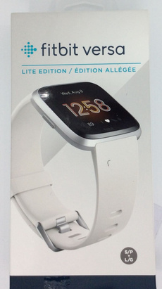 fitbit, Electronic, Watch, wearabletechnology