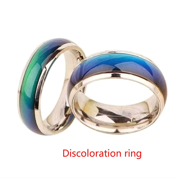 Jewelry, fashion ring, moodring, Fashion Jewelry