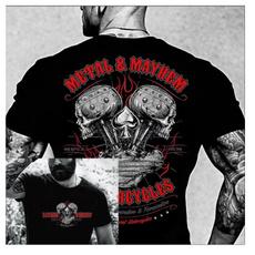 Fashion, Cotton Shirt, Shirt, motorcycleshirt