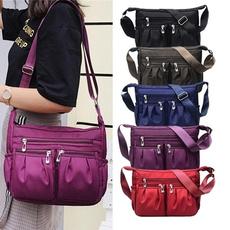 waterproof bag, women bags, Fashion, Cross Body