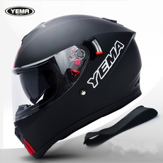 Helmet, Electric, mustang, Personality