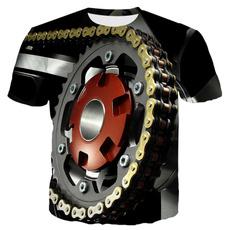 Heavy, Mens T Shirt, Plus Size, Shirt
