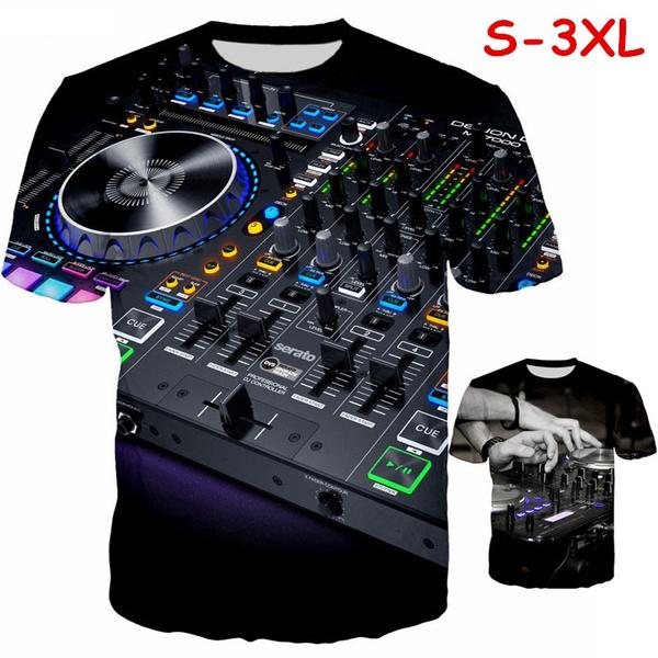 party, Funny T Shirt, Dj, Shirt