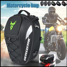 motorcycleaccessorie, tailbag, Capacity, Luggage