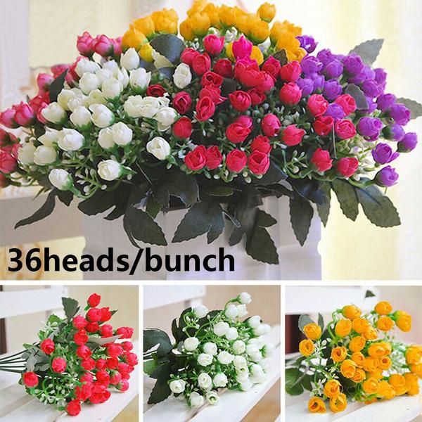 Home Decor, bridaldecor, Handmade, Bouquet