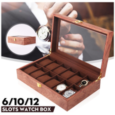 Box, case, watchstorage, watchdisplay