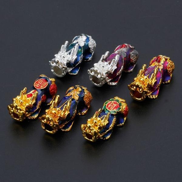 pixiu, Jewelry, Chinese, Jewelry Making