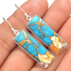 Sterling, Turquoise, Fashion, sterling silver