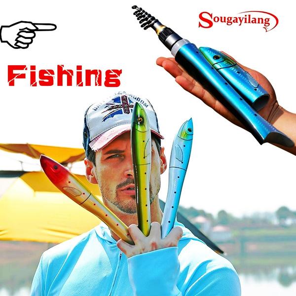 Mini, portablefishingrod, kidsfishingtackle, penrodfishingpole