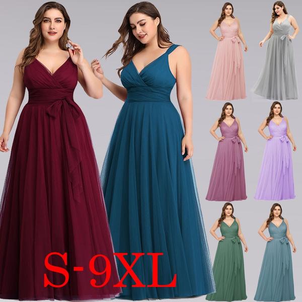 gowns, Fashion, vestidosdemujer, plus size dress