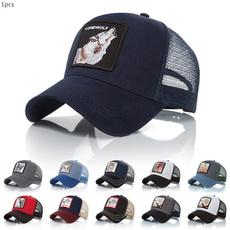 Outdoor, Animal, tripbaseballcap, Hats