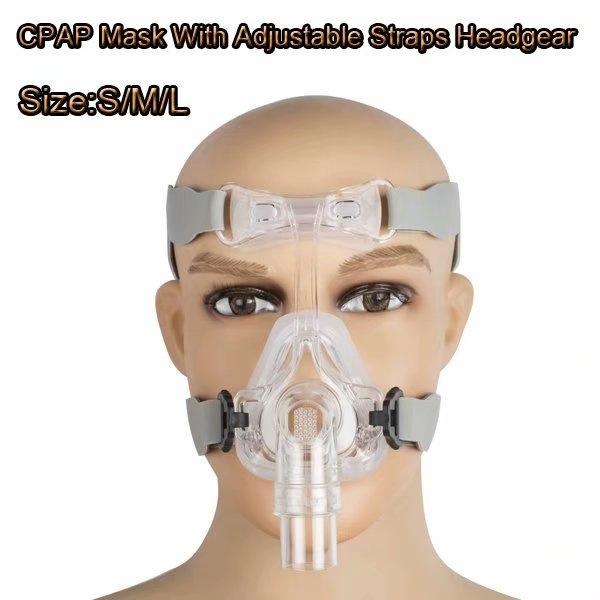 cpapaccessorie, Masks, snorestrap, nasalmask
