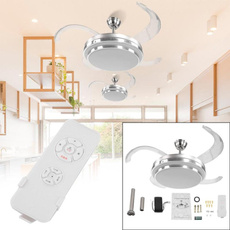 wirelessfancontrol, Transmitter, ceilingfanlight, led
