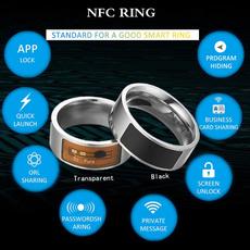 Couple Rings, Steel, multifunctionring, Jewelry