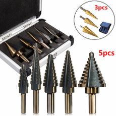 Drill, Tool, drilltoolset, drillbitset